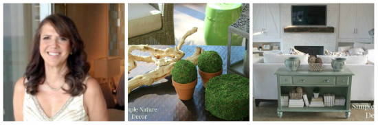simple nature decor 8.4