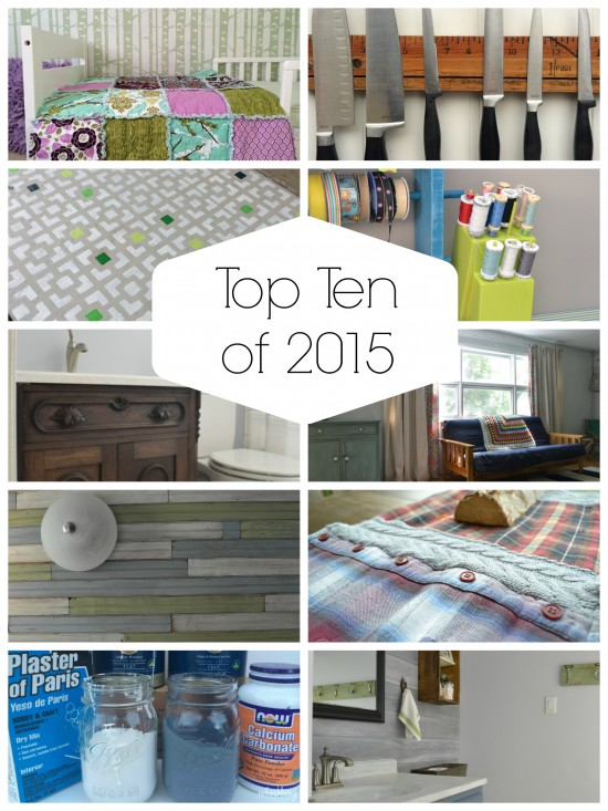 most popular posts from 2015