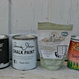 Best Type of Paint for Furniture