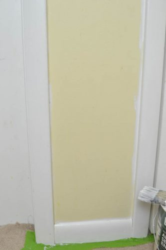 type of paint i 39 ve used it to paint all of my interior doors and trim. Black Bedroom Furniture Sets. Home Design Ideas
